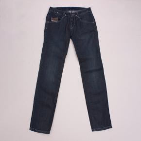 Diesel Navy Blue Jeans