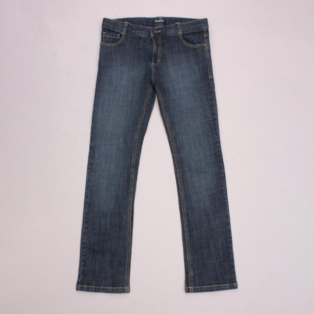 Fred Bare Denim Jeans