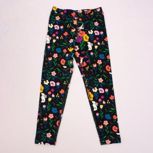 Hanna Anderson Patterned Leggings