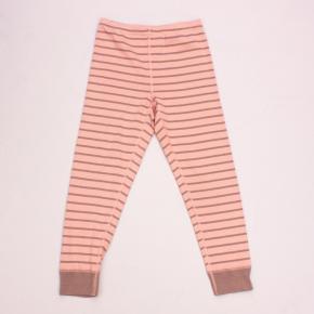 Hanna Anderson Striped Leggings