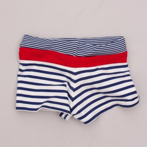 Jacadi Swimming Shorts