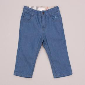 Burberry Denim Pants