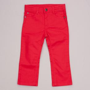"Jacadi Red Jeans ""Brand New"""