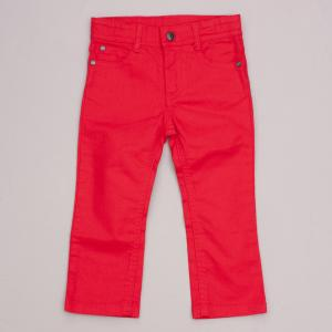 """Jacadi Red Jeans """"Brand New"""""""