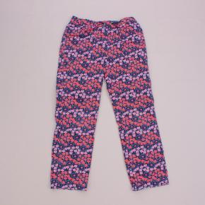 Hanna Anderson Floral Pants