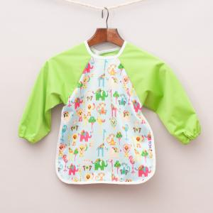 MDB Waterproof 2 in 1 Bib/Play Smock