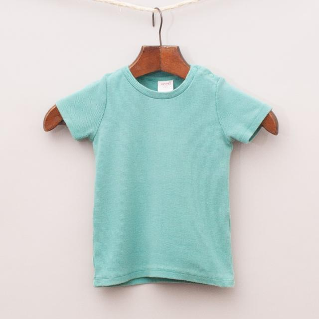 Seed Green T-Shirt