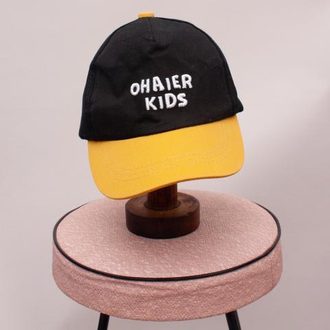 Ohaier Kids Cap