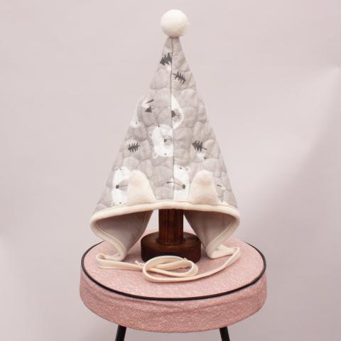 Molo Balo Bear Hat