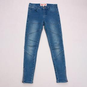 Gumboots Distressed Jeans
