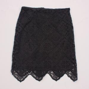 Ally Lace Skirt