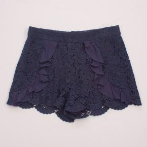 Witchery Lace Shorts
