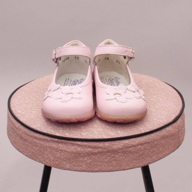Balducci Leather Sandals - EU 19