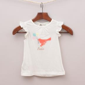 "Country Road Birdie T-Shirt ""Brand New"""