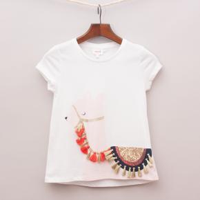 "Seed Llama T-Shirt ""Brand New"""