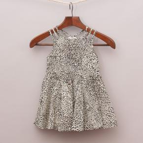 Bardot Leopard Dress
