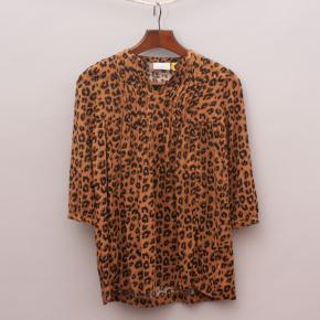 "The Kidstore Leopard Dress ""Brand New"""