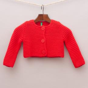 """United Colours of Benetton Knit Jumper """"Brand New"""""""