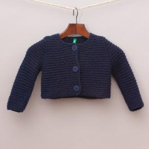 United Colours of Benetton Knit Jumper