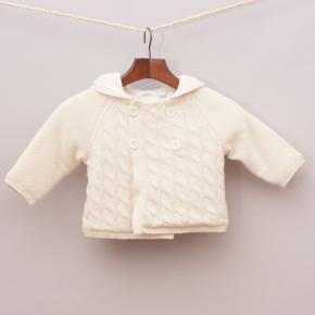 Country Road Bcable Knit Jumper