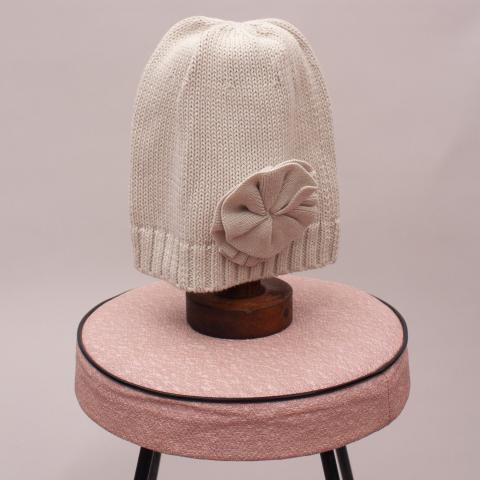 Seed Knit Beanie - S/M