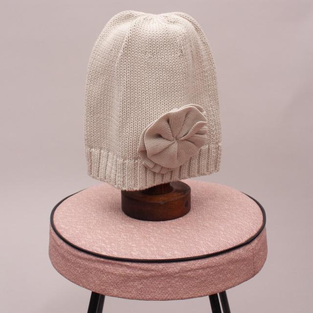 Seed Knit Beanie - S/M