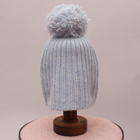 Country Road Knit Beanie - Size 42cm