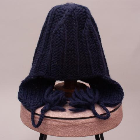 Country Road Knit Beanie - Size 50cm