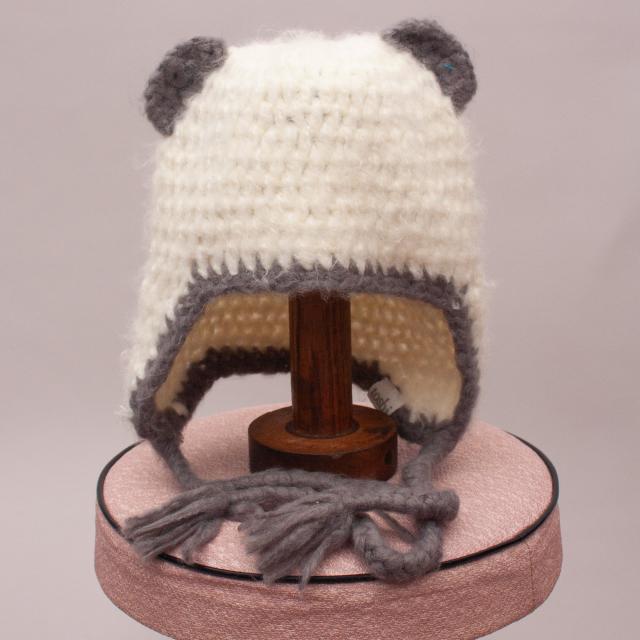 Toshi Knit Beanie - S