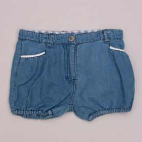 Purebaby Denim Shorts