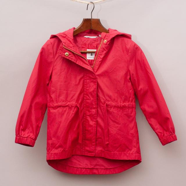 Country Road Red Jacket