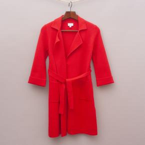 Witchery Red Coat