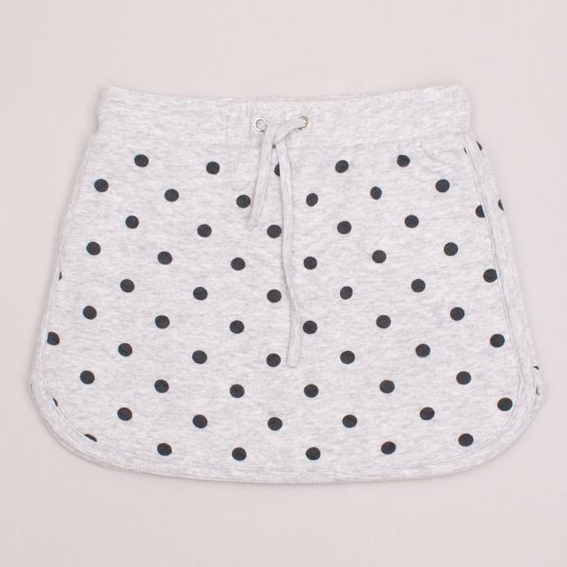 Seed Polka Dot Skirt