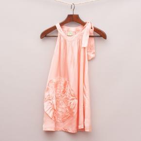 BIG Shiny Dress