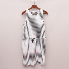 Decjuba Striped Dress