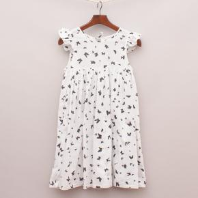 Country Road Butterfly Dress