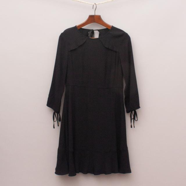 Gelati Jeans Black Dress