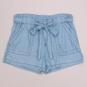 Witchery Chambray Shorts