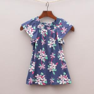Jack & Milly Floral Top