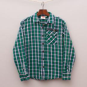 Lee Cooper Check Shirt
