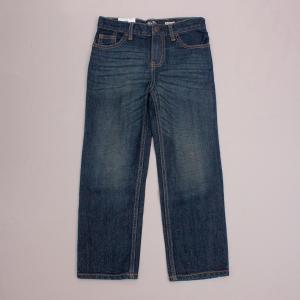 "OshKosh Straight Leg Jeans ""Brand New"""