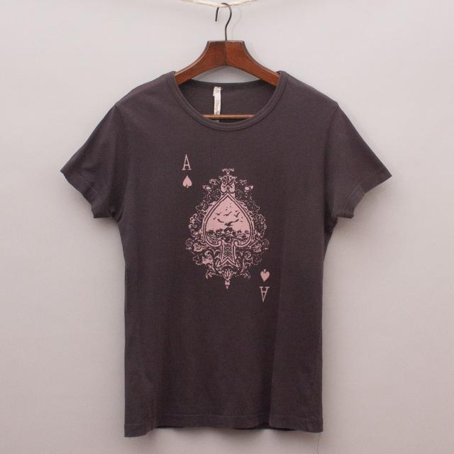 Wrangler Aces T-Shirt