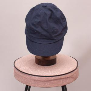 Fox & Finch Blue Cap