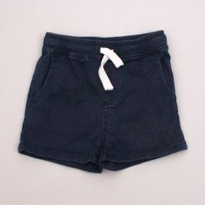 Seed Navy Blue Shorts
