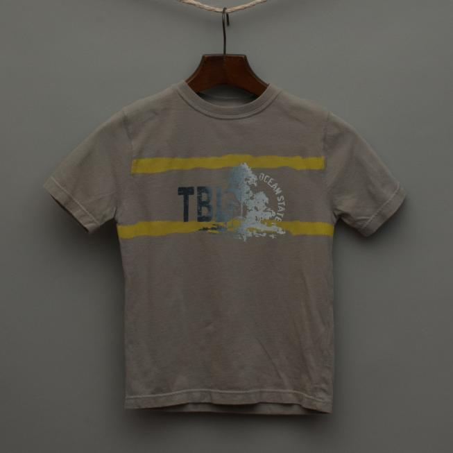 Light Khaki T-Shirt