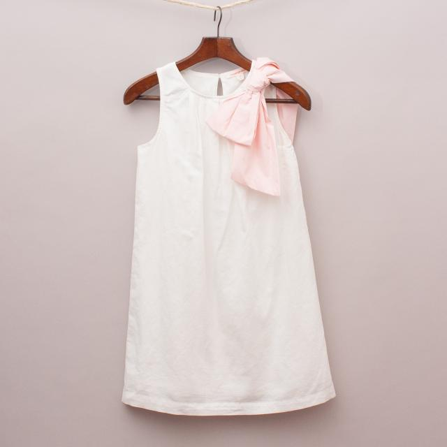 Country Road Bow Dress