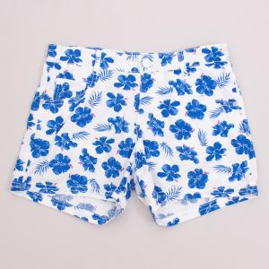 United Colours of Benetton Hawaiian Shorts