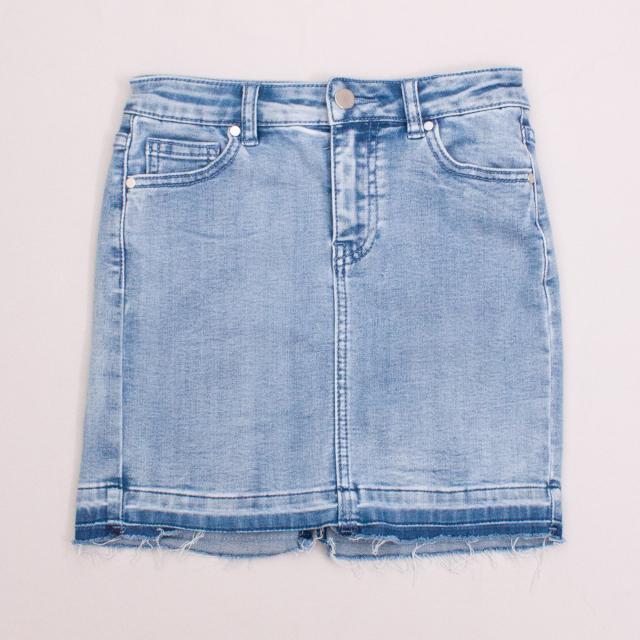"""Seed Denim Skirt """"Brand New"""""""