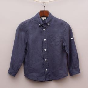 Seed Linen Shirt