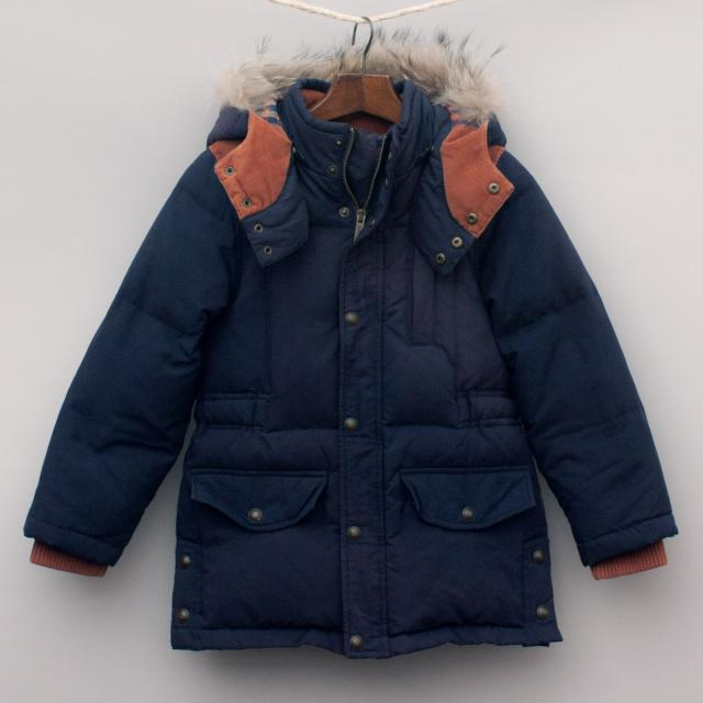 Jacadi Padded Jacket